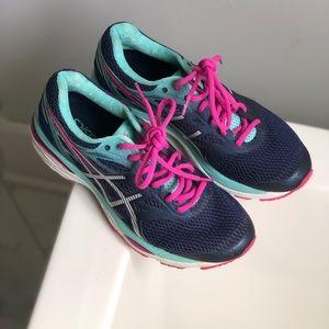 ASICS Fluid Ride Running Shoes